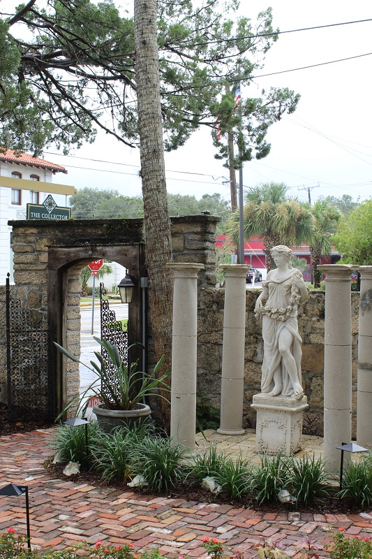 best bed and breakfast st augustine
